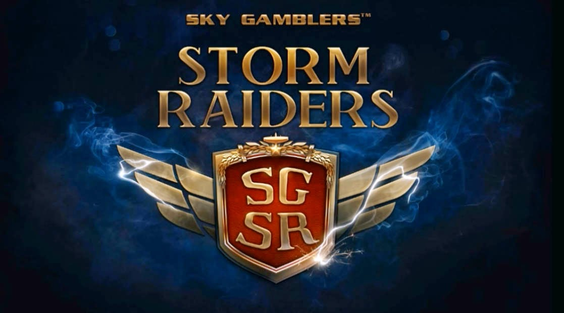 Sky Gamblers: Storm Raiders Gameplay IOS / Android