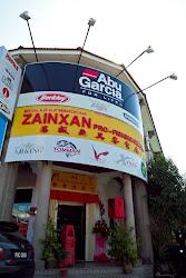 Zainxan Pro Fishing Centre