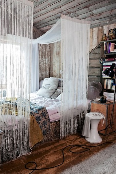 Love romantic bedrooms for Rustic romantic bedroom