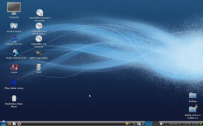 Best Linux OS in 2012