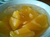 Kuliner Dieng Wonosobo : Carica