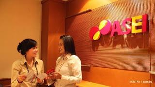 Lowongan Kerja BUMN Terbaru PT Asuransi Ekspor Indonesia (Persero) Untuk Lulusan S1 Semua Jurusan - Januari 2013