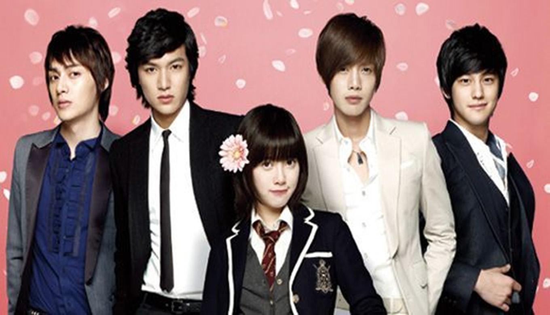 Korean Drama Vs American Drama