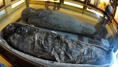 4000 year old mummy