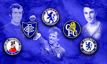 CHELSEA FC  LEDGEND&#39;S