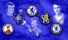 CHELSEA FC  LEDGEND'S