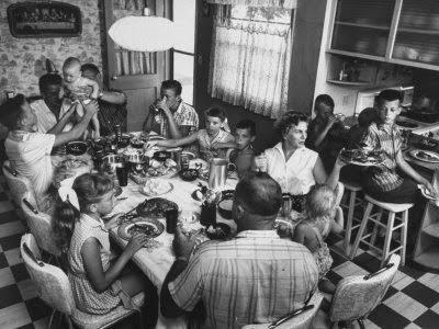 Együtt egy asztalnál