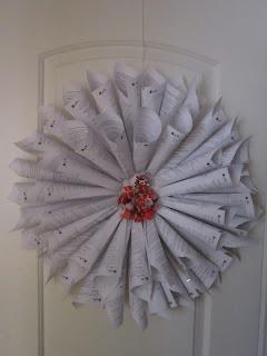 Reciclado artesanal recicla en navidad for Decoracion navidena artesanal