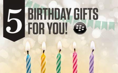 Blackberry World gratiskan games dan aplikasi premium