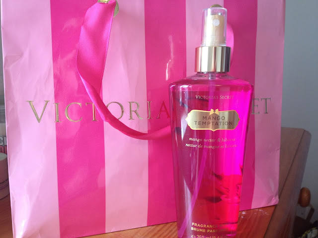 Victoria's Secret Mango Madness Fragrance