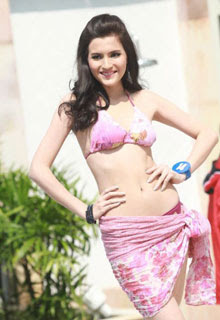 miss world thailand 2012
