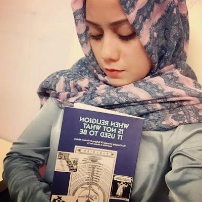 Suami Isteri Bercerai, Mia Ahmad menjadi Punca?