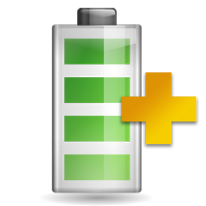 BetterBatteryStats icon from the Google Play Store