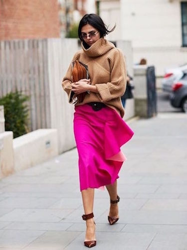 Divine and Refined Look of the Week