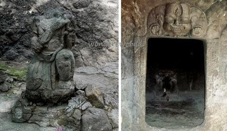 tempat wisata di kediri gua selomangleng