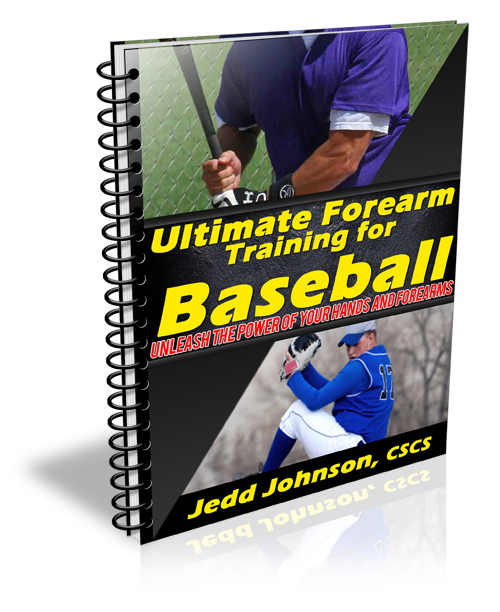 Ultimate Forearm Training for Baseball | The Secret Weapon of Baseball Strength Training to Immediately Change Your Performance on the Field