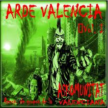 ArRrde Valencia Vol.1