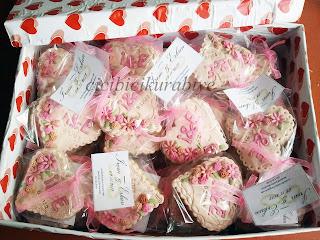 kişiye özel kurabiyeler