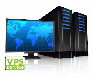 I Server Virtuali,  VPS (Virtual Private Servers)