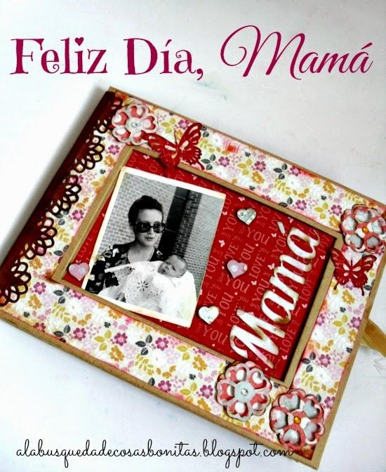 Album Día de la Madre