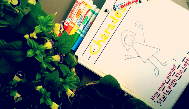 How To Make A DIY Dry-Erase Busy Book For Kids - Dry Erase Picture Charades  One Savvy Mom onesavvymom blog