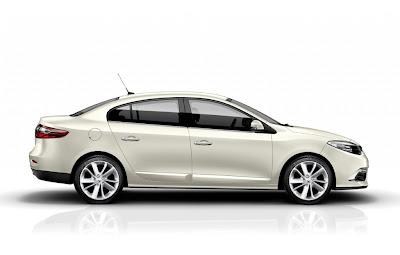 2013 Renault Fluence
