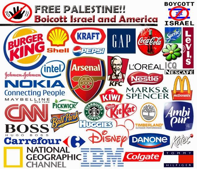 produk keluaran israel