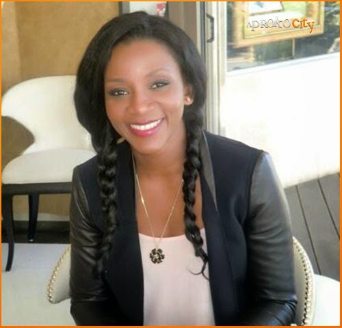 Genevieve Nnaji (Nigeria)