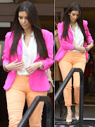 Kim Kardashian is most likely the style and design icon relating to 2000s.