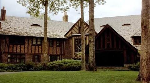 "The Vampire Diaries: ""Mansion Salvatore"" sera demolida!!"