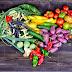 Rote Emma trifft dreierlei Fisolen - ein Gemüsrearitätensalat (für Mädchen und Buben)
