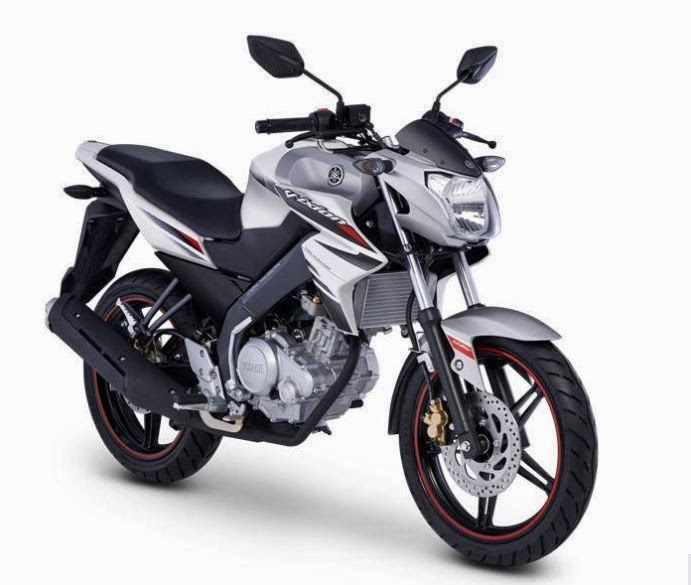 Yamaha New Vixion Specification