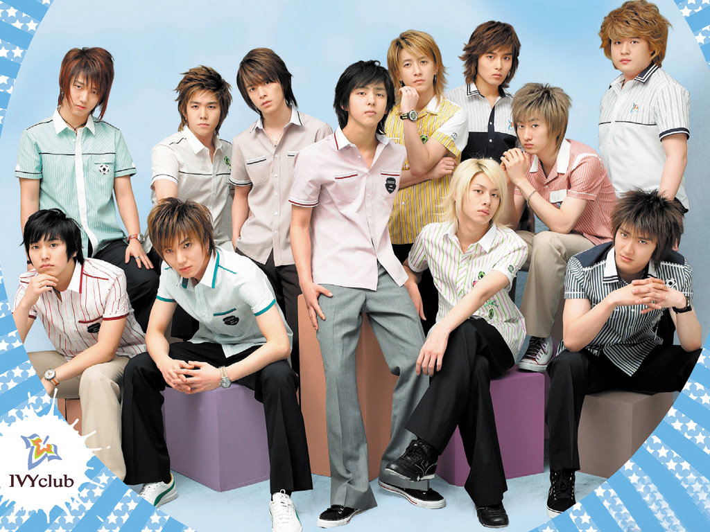 SUPER JUNIOR: SUPER JUNIOR photos 1.1