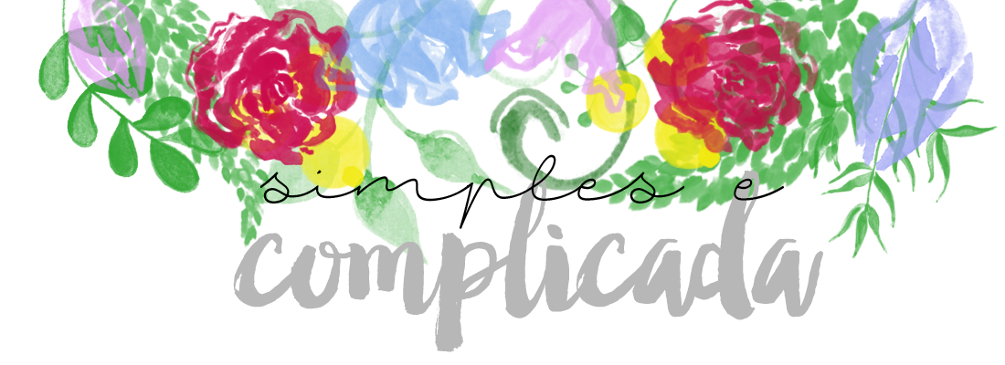 Simples e Complicada