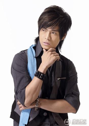 Gino Xu
