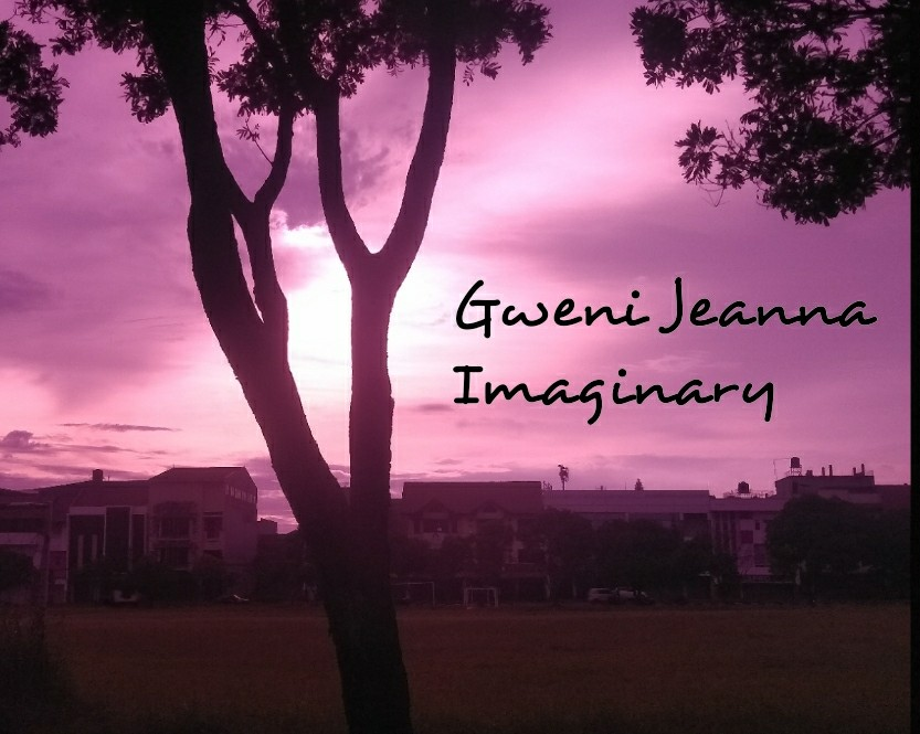 Gweni Jeanna Imaginary