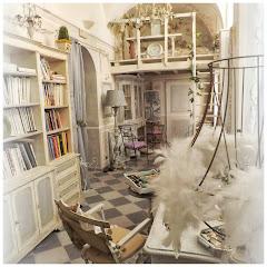 Il Mio Atelier Gustavian Chic