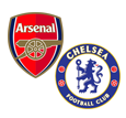 Live Stream FC Arsenal - FC Chelsea London