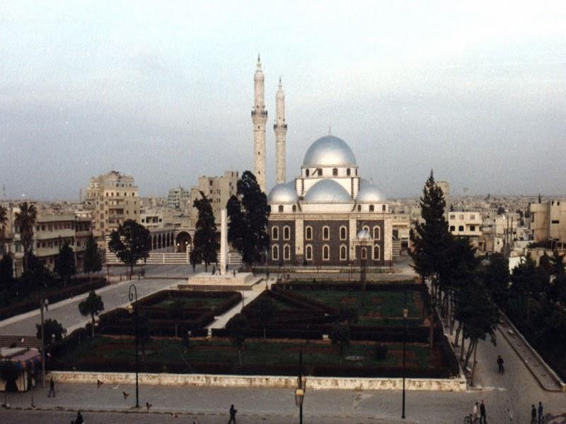 Marseilles Berperan dalam Penyebaran Tradisi Ilmiah Muslim