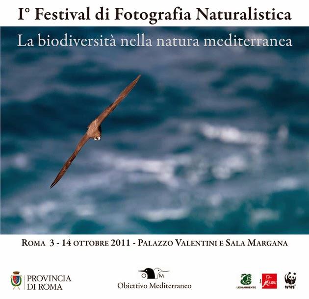 I° Festival Fotografia Naturalistica