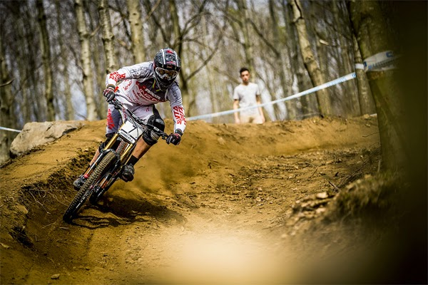 The Syndicate: Episode 1 Greg Minnaar at Lourdes