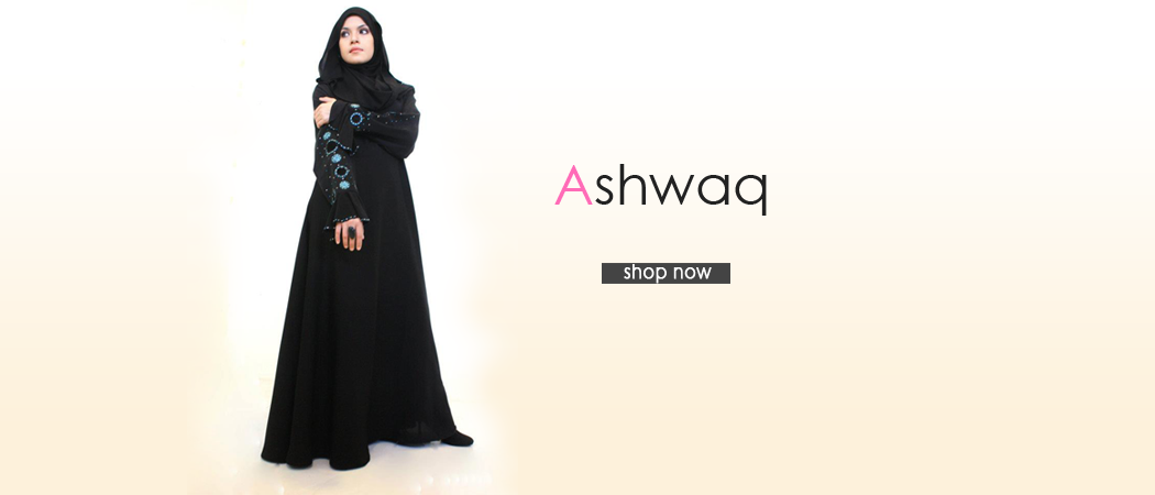 Miss Abaya