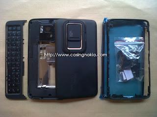 jual casing nokia n900