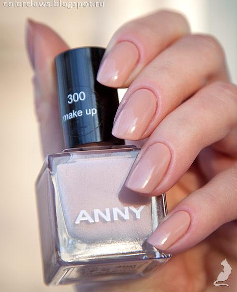 Anny #300 Make Up