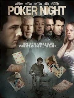 Poker Night Legendado