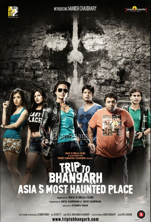 Chuyến Đi Bhangarh - Trip to Bhangarh