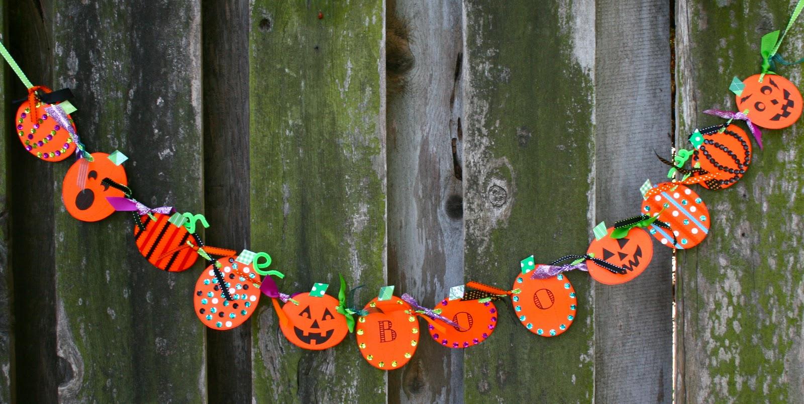 Mini Pumpkin Decorating Ideas For Kids