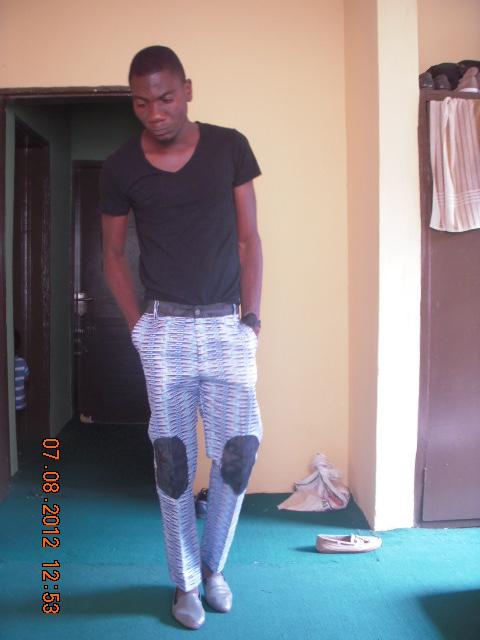ankara trouser