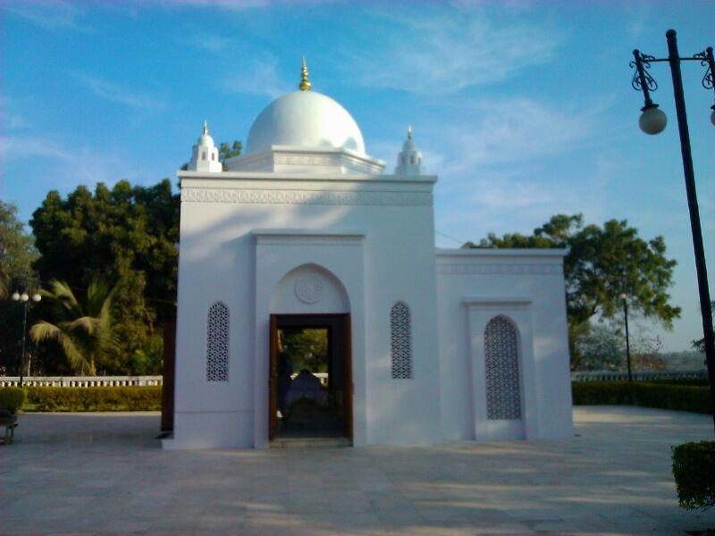 Morbi Ziyarat-Gujarat