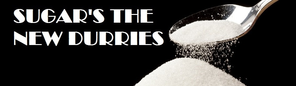 Sugar's the new durries